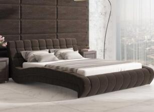 Кровать 016а