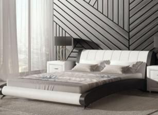 Кровать 018а