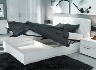 Кровать 019а