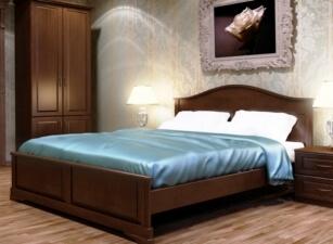 Кровать 021а