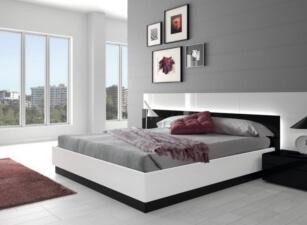 Кровать 022а