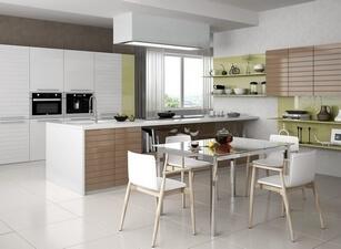 кухня с островом 148а