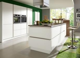 кухня хайтек 012а