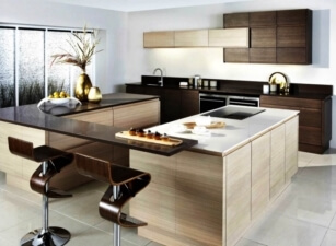 кухня хайтек 075а