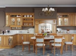 Кухня итальянская 001а