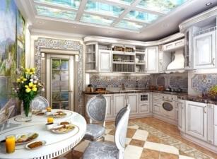 Кухня итальянская 004а
