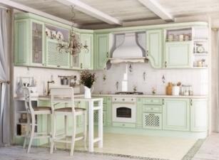 Кухня итальянская 006а