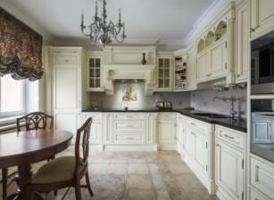 Кухня итальянская 012а