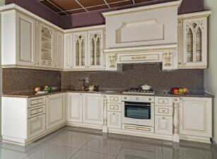 Кухня итальянская 013а