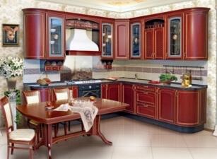 Кухня итальянская 015а