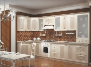 Кухня итальянская 016а