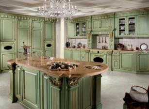 Кухня итальянская 017а