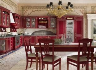 Кухня итальянская 019а