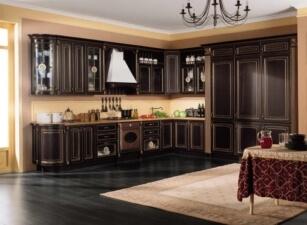 Кухня итальянская 022а