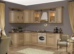 Кухня итальянская 026а