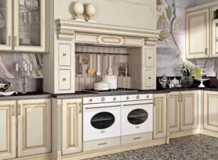 Кухня итальянская 029а
