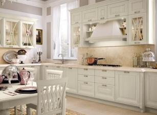 Кухня итальянская 030а