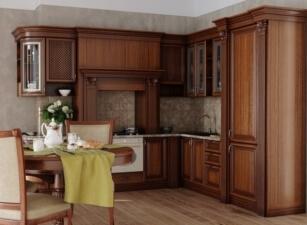 Кухня итальянская 031а
