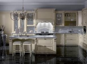 Кухня итальянская 033а