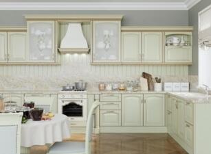 Кухня итальянская 035а