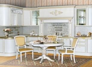 Кухня итальянская 036а