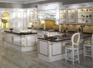 Кухня итальянская 039а