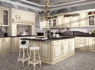 Кухня итальянская 041а