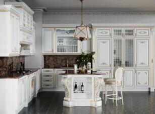 Кухня итальянская 053а