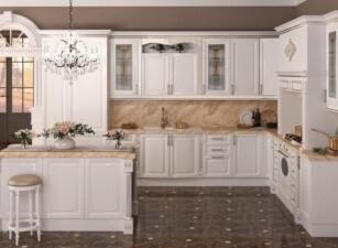 Кухня итальянская 055а