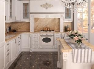 Кухня итальянская 056а