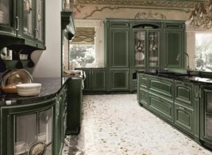 Кухня итальянская 060а
