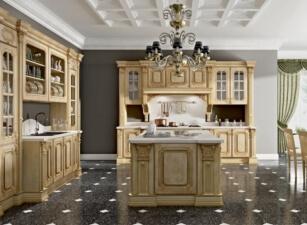 Кухня итальянская 064а