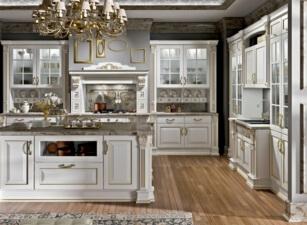 Кухня итальянская 067а