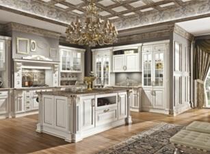 Кухня итальянская 068а