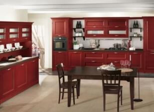 Кухня итальянская 094а
