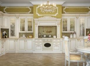 Кухня итальянская 103а