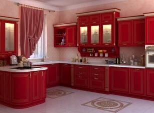 Кухня итальянская 104а