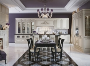 Кухня итальянская 107а