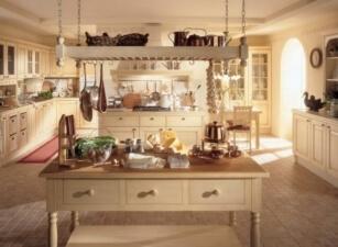 Кухня итальянская 110а