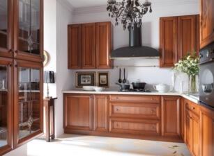 Кухня итальянская 112а