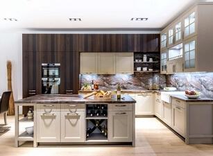 классическая кухня 001а