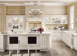классическая кухня 104а