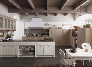 кухня классическая 109а