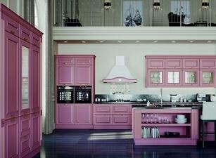 кухня классическая 113а