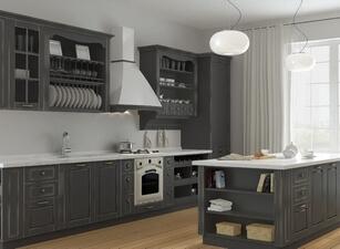 кухня классическая 115а