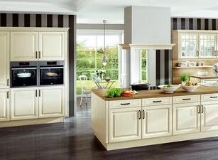 кухня классическая 118а