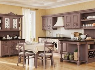 кухня классическая 123а