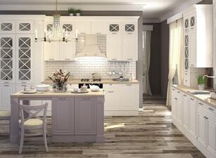 кухня классическая 125а