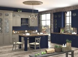 кухня классическая 126а