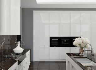 кухня классическая 128а